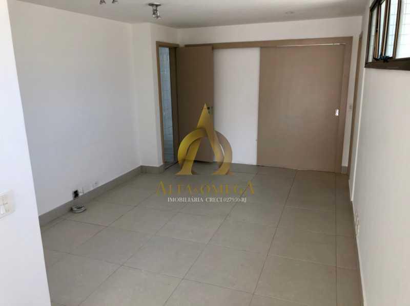 5 - Cobertura 1 quarto à venda Barra da Tijuca, Rio de Janeiro - R$ 2.365.000 - AO50133 - 7