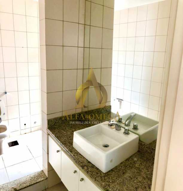 9 - Cobertura 1 quarto à venda Barra da Tijuca, Rio de Janeiro - R$ 2.365.000 - AO50133 - 11