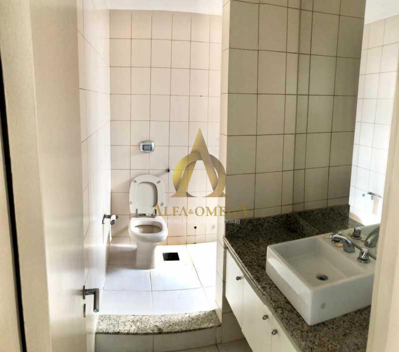 13 - Cobertura 1 quarto à venda Barra da Tijuca, Rio de Janeiro - R$ 2.365.000 - AO50133 - 10