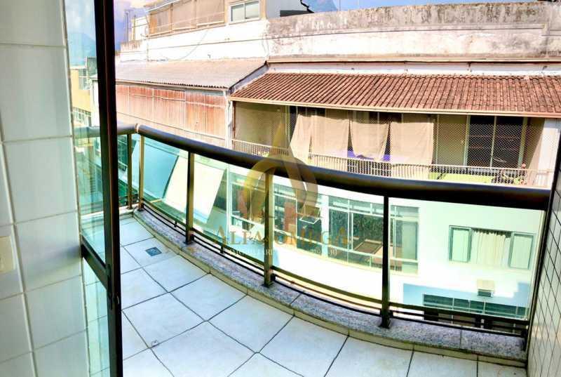 15 - Cobertura 1 quarto à venda Barra da Tijuca, Rio de Janeiro - R$ 2.365.000 - AO50133 - 8