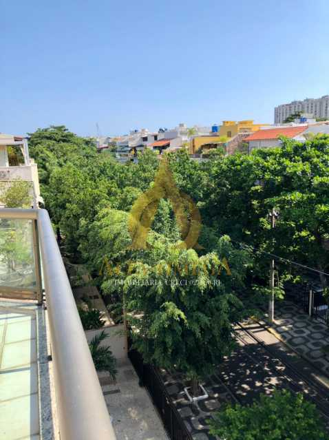 18 - Cobertura 1 quarto à venda Barra da Tijuca, Rio de Janeiro - R$ 2.365.000 - AO50133 - 22