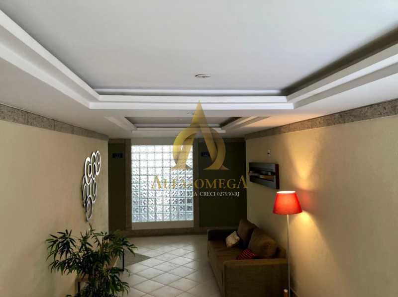 22 - Cobertura 1 quarto à venda Barra da Tijuca, Rio de Janeiro - R$ 2.365.000 - AO50133 - 23