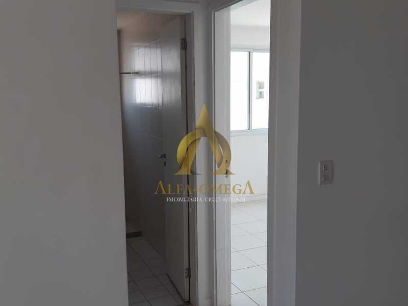 5 - Apartamento 2 quartos para venda e aluguel Barra da Tijuca, Rio de Janeiro - R$ 350.000 - AO20508 - 10