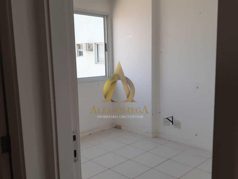 7 - Apartamento 2 quartos para venda e aluguel Barra da Tijuca, Rio de Janeiro - R$ 350.000 - AO20508 - 8
