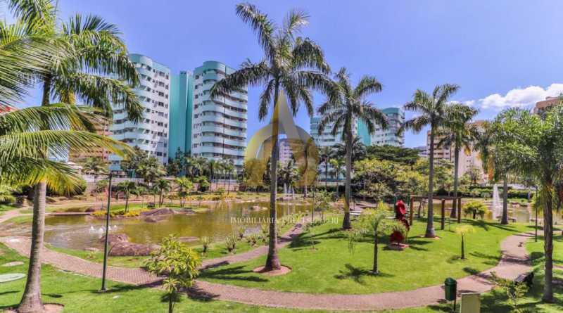 18 - Apartamento 2 quartos para venda e aluguel Barra da Tijuca, Rio de Janeiro - R$ 350.000 - AO20508 - 20