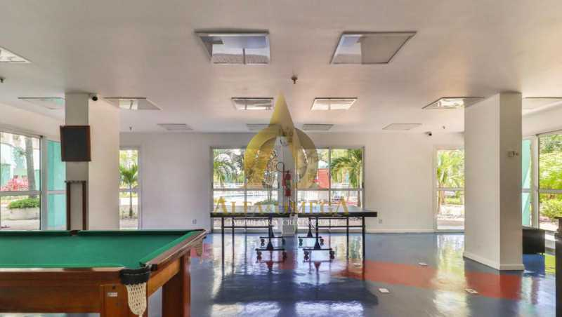 22 - Apartamento 2 quartos para venda e aluguel Barra da Tijuca, Rio de Janeiro - R$ 350.000 - AO20508 - 16