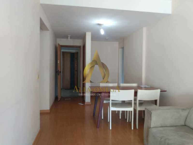 3. - Apartamento 1 quarto à venda Barra da Tijuca, Rio de Janeiro - R$ 560.000 - AO10262 - 6