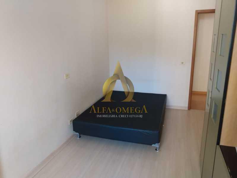 9. - Apartamento 1 quarto à venda Barra da Tijuca, Rio de Janeiro - R$ 560.000 - AO10262 - 8