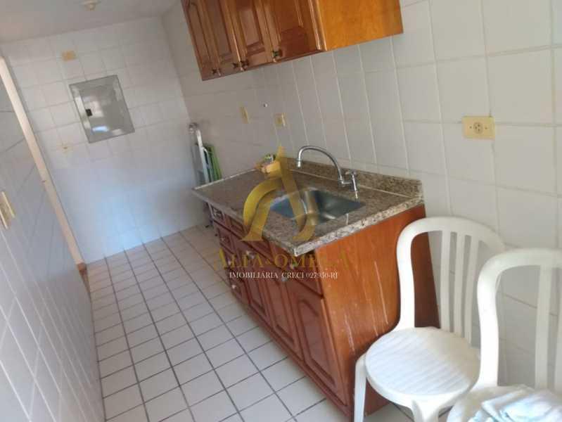 12. - Apartamento 1 quarto à venda Barra da Tijuca, Rio de Janeiro - R$ 560.000 - AO10262 - 11