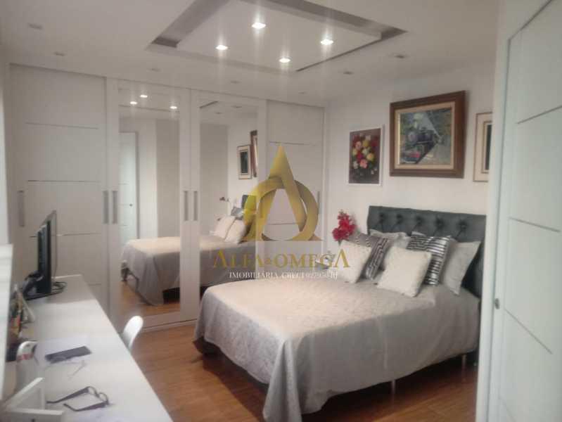 7. - Apartamento 2 quartos à venda Barra da Tijuca, Rio de Janeiro - R$ 1.415.000 - AO20509 - 8
