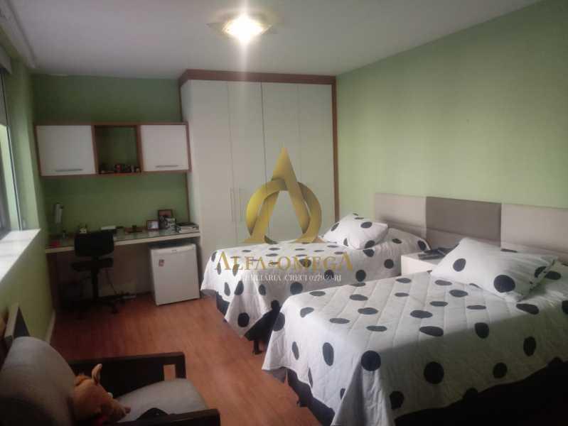 16. - Apartamento 2 quartos à venda Barra da Tijuca, Rio de Janeiro - R$ 1.415.000 - AO20509 - 18