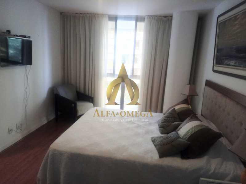 18. - Apartamento 2 quartos à venda Barra da Tijuca, Rio de Janeiro - R$ 1.415.000 - AO20509 - 12