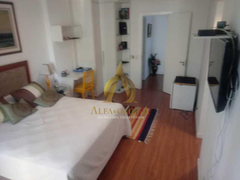 20. - Apartamento 2 quartos à venda Barra da Tijuca, Rio de Janeiro - R$ 1.415.000 - AO20509 - 13