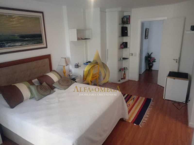 21. - Apartamento 2 quartos à venda Barra da Tijuca, Rio de Janeiro - R$ 1.415.000 - AO20509 - 14
