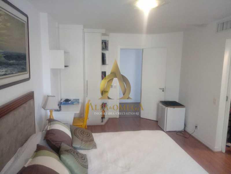 23. - Apartamento 2 quartos à venda Barra da Tijuca, Rio de Janeiro - R$ 1.415.000 - AO20509 - 16