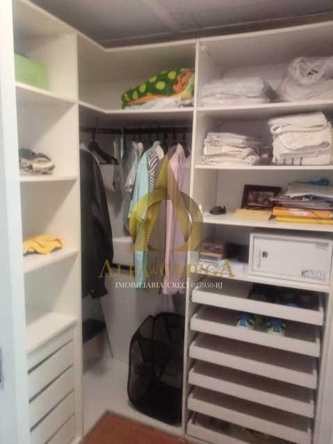 25. - Apartamento 2 quartos à venda Barra da Tijuca, Rio de Janeiro - R$ 1.415.000 - AO20509 - 20
