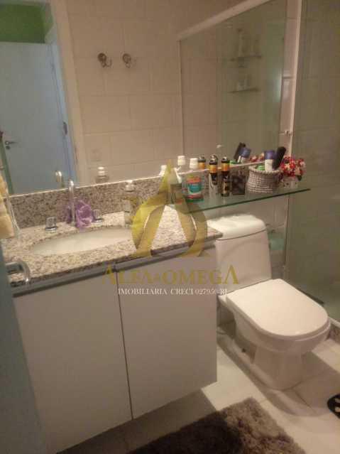 29. - Apartamento 2 quartos à venda Barra da Tijuca, Rio de Janeiro - R$ 1.415.000 - AO20509 - 23