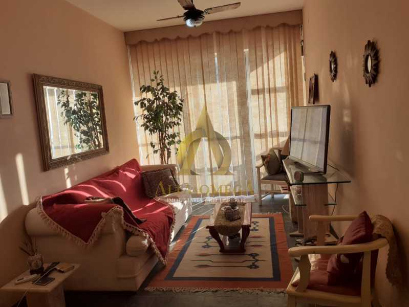 6. - Apartamento 2 quartos à venda Barra da Tijuca, Rio de Janeiro - R$ 850.000 - AO20510 - 6