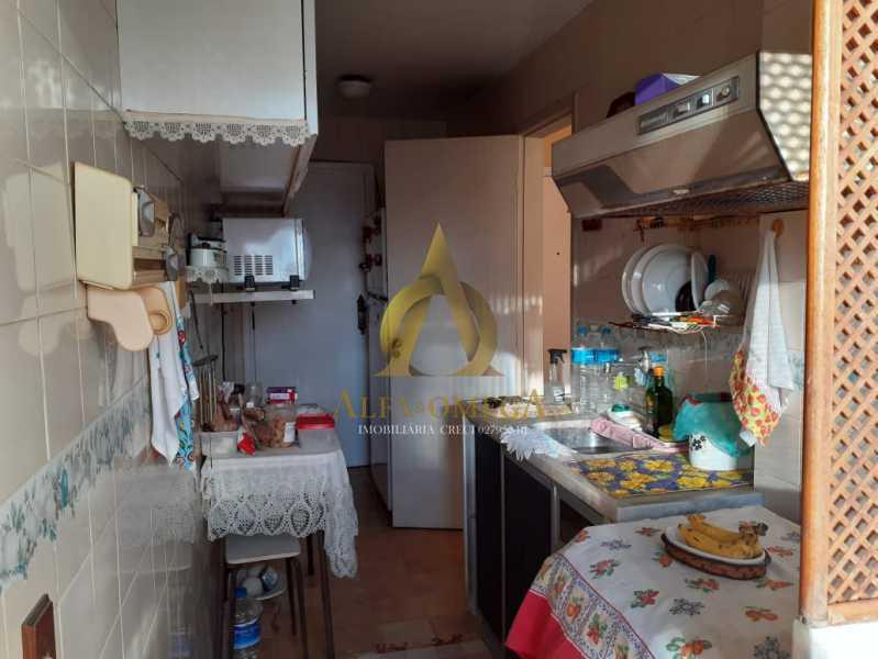 10. - Apartamento 2 quartos à venda Barra da Tijuca, Rio de Janeiro - R$ 850.000 - AO20510 - 16