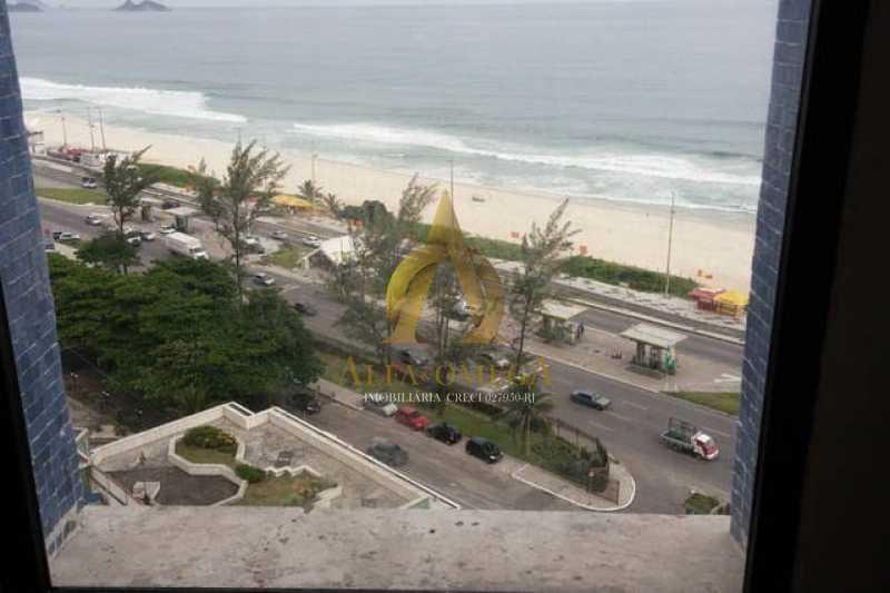 1. - Apartamento 2 quartos para alugar Barra da Tijuca, Rio de Janeiro - R$ 2.600 - AO20336L - 15