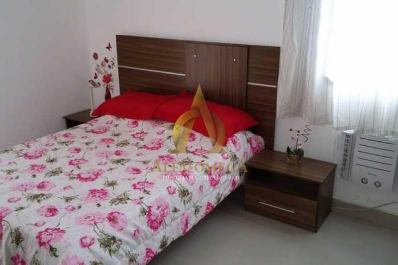 3. - Apartamento 2 quartos para alugar Barra da Tijuca, Rio de Janeiro - R$ 2.600 - AO20336L - 7