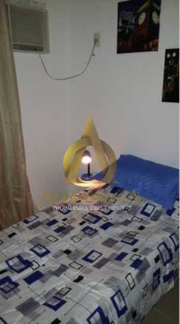 4. - Apartamento 2 quartos para alugar Barra da Tijuca, Rio de Janeiro - R$ 2.600 - AO20336L - 8