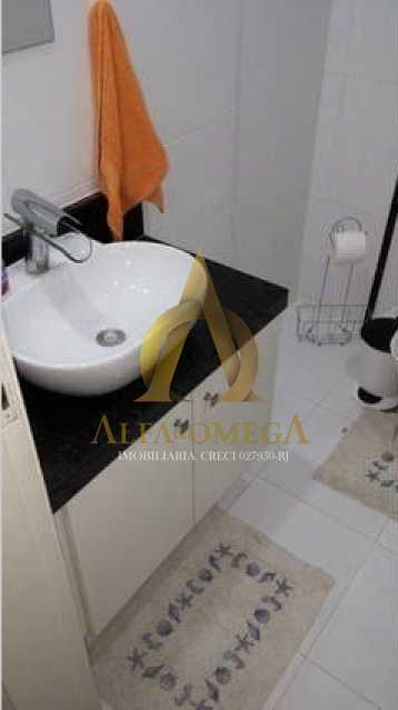 5. - Apartamento 2 quartos para alugar Barra da Tijuca, Rio de Janeiro - R$ 2.600 - AO20336L - 12
