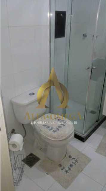 6. - Apartamento 2 quartos para alugar Barra da Tijuca, Rio de Janeiro - R$ 2.600 - AO20336L - 10