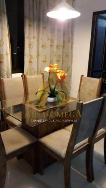 10. - Apartamento 2 quartos para alugar Barra da Tijuca, Rio de Janeiro - R$ 2.600 - AO20336L - 6