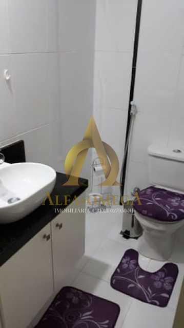 11. - Apartamento 2 quartos para alugar Barra da Tijuca, Rio de Janeiro - R$ 2.600 - AO20336L - 13