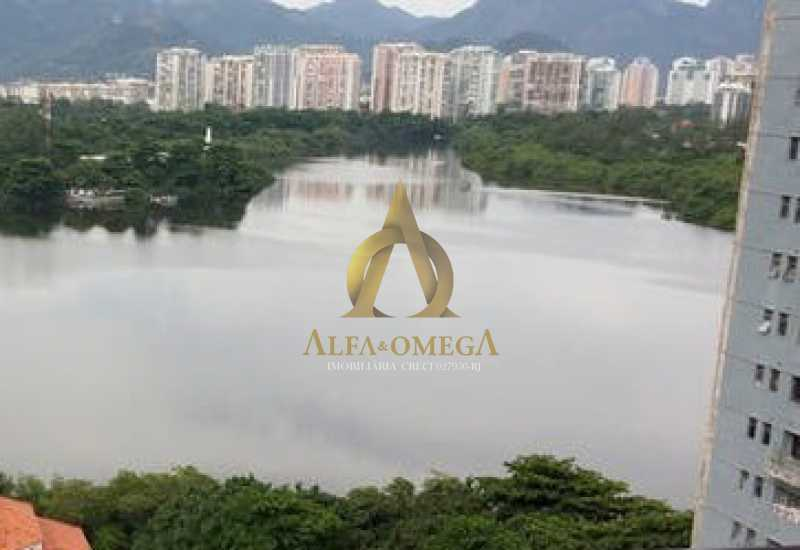 13. - Apartamento 2 quartos para alugar Barra da Tijuca, Rio de Janeiro - R$ 2.600 - AO20336L - 16