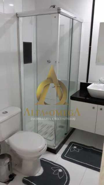 15. - Apartamento 2 quartos para alugar Barra da Tijuca, Rio de Janeiro - R$ 2.600 - AO20336L - 11