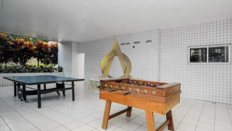 2. - Apartamento 2 quartos para alugar Barra da Tijuca, Rio de Janeiro - R$ 1.850 - AO20337L - 14