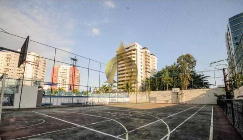 5. - Apartamento 2 quartos para alugar Barra da Tijuca, Rio de Janeiro - R$ 1.850 - AO20337L - 16