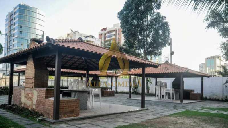 6. - Apartamento 2 quartos para alugar Barra da Tijuca, Rio de Janeiro - R$ 1.850 - AO20337L - 17