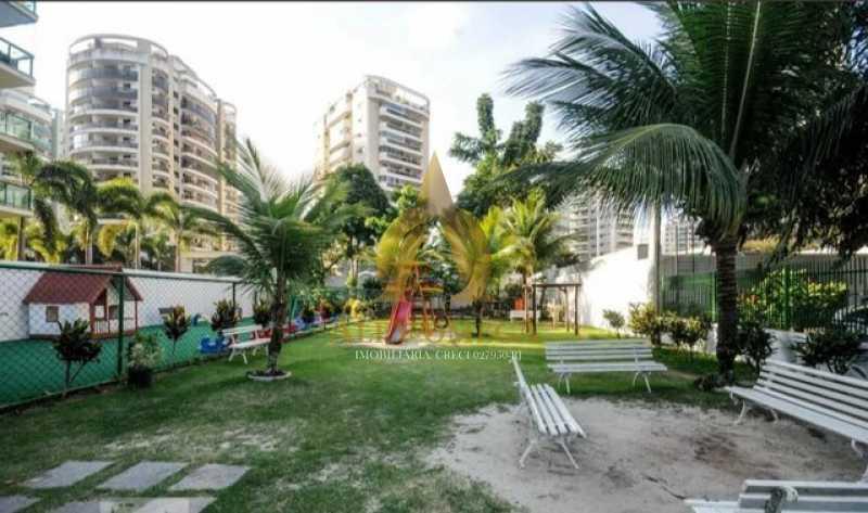 8. - Apartamento 2 quartos para alugar Barra da Tijuca, Rio de Janeiro - R$ 1.850 - AO20337L - 18