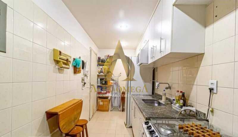 9. - Apartamento 2 quartos para alugar Barra da Tijuca, Rio de Janeiro - R$ 1.850 - AO20337L - 12