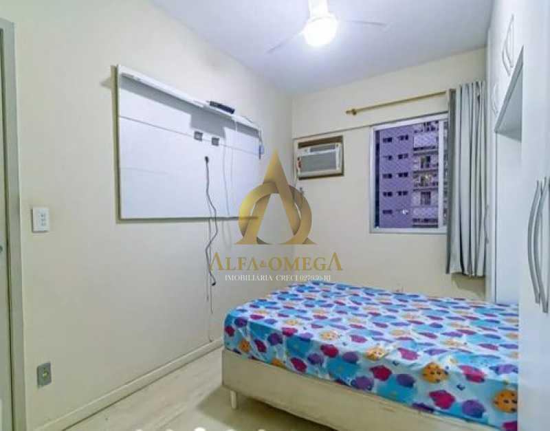 10. - Apartamento 2 quartos para alugar Barra da Tijuca, Rio de Janeiro - R$ 1.850 - AO20337L - 8