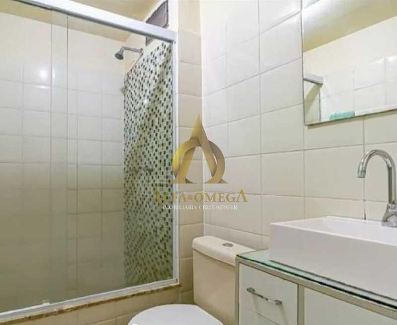 11. - Apartamento 2 quartos para alugar Barra da Tijuca, Rio de Janeiro - R$ 1.850 - AO20337L - 9