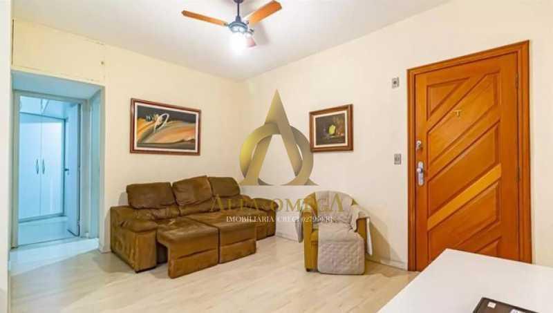 14. - Apartamento 2 quartos para alugar Barra da Tijuca, Rio de Janeiro - R$ 1.850 - AO20337L - 5