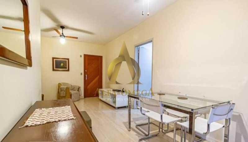 15. - Apartamento 2 quartos para alugar Barra da Tijuca, Rio de Janeiro - R$ 1.850 - AO20337L - 7