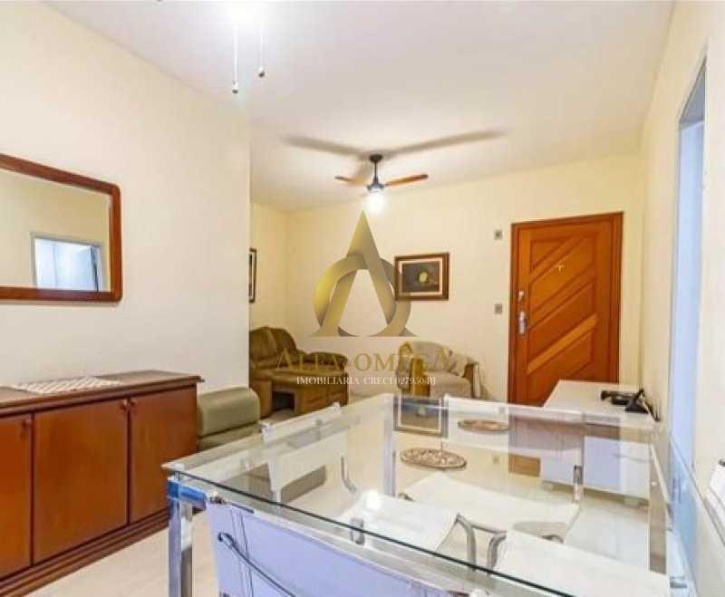 16. - Apartamento 2 quartos para alugar Barra da Tijuca, Rio de Janeiro - R$ 1.850 - AO20337L - 6