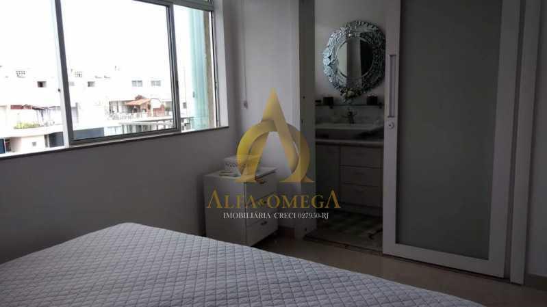 1. - Cobertura 2 quartos à venda Barra da Tijuca, Rio de Janeiro - R$ 2.000.000 - AO50134 - 12