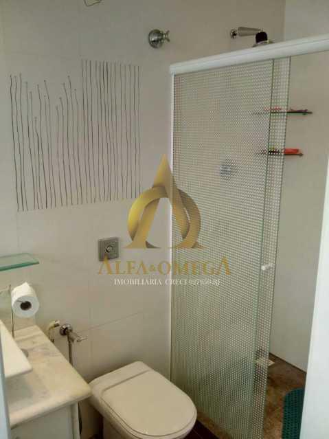 8. - Cobertura 2 quartos à venda Barra da Tijuca, Rio de Janeiro - R$ 2.000.000 - AO50134 - 17