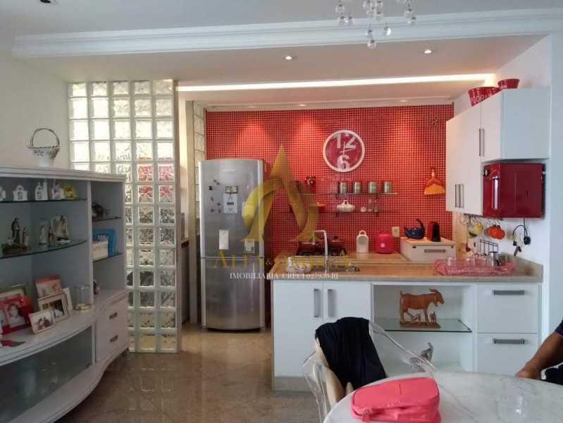 15. - Cobertura 2 quartos à venda Barra da Tijuca, Rio de Janeiro - R$ 2.000.000 - AO50134 - 13