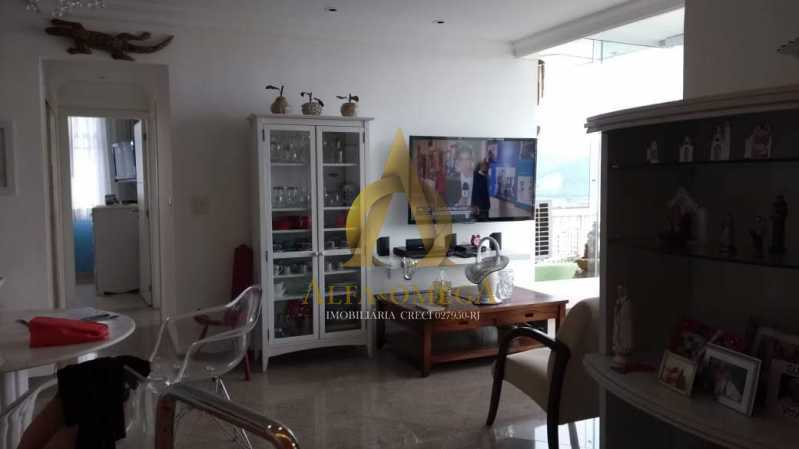 16. - Cobertura 2 quartos à venda Barra da Tijuca, Rio de Janeiro - R$ 2.000.000 - AO50134 - 5
