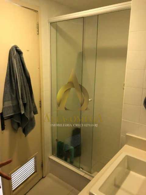 6. - Apartamento 2 quartos à venda Barra da Tijuca, Rio de Janeiro - R$ 1.370.000 - AO20512 - 10