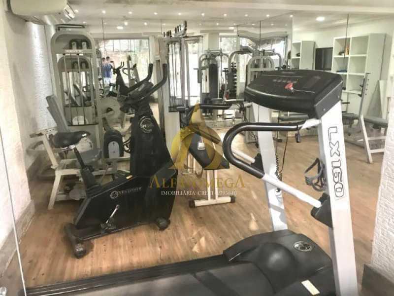 15. - Apartamento 2 quartos à venda Barra da Tijuca, Rio de Janeiro - R$ 1.370.000 - AO20512 - 15