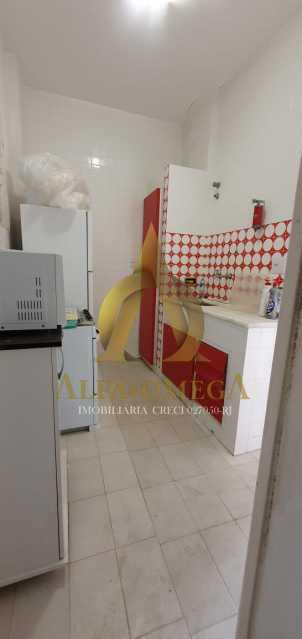 1. - Apartamento 2 quartos à venda Ipanema, Rio de Janeiro - R$ 829.000 - SF20513 - 14