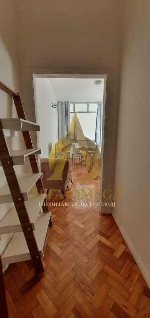 2. - Apartamento 2 quartos à venda Ipanema, Rio de Janeiro - R$ 829.000 - SF20513 - 4
